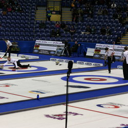 WorldCurlingChampionships